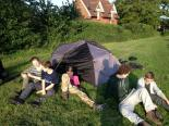 Practice for DofE Bronze